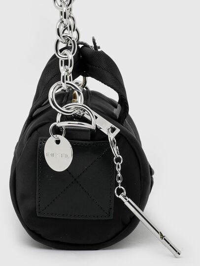 Diesel - CAYAC, Black - Crossbody Bags - Image 3