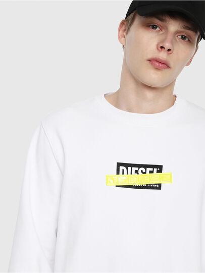Diesel - S-GIR-DIE,  - Sweaters - Image 3