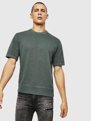 K-LORE, Olive Green - Knitwear