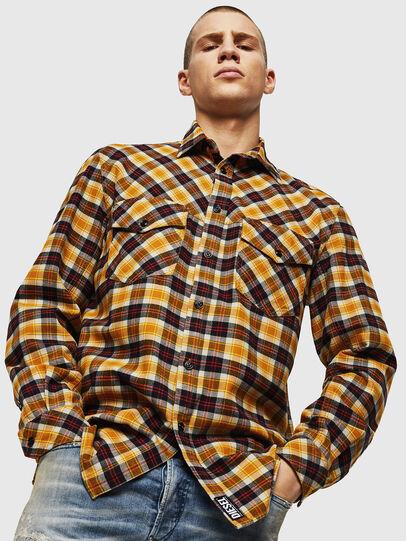 Diesel - S-TOLSTOJ,  - Shirts - Image 5