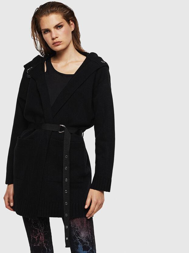 M-LEI, Black - Jackets