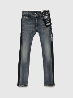 SLEENKER-J-N, Medium blue - Jeans
