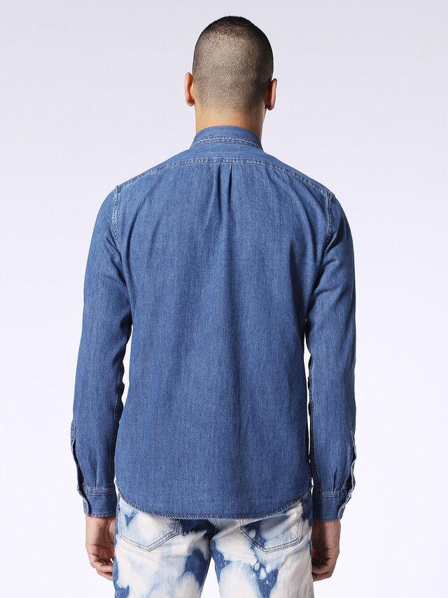 D-BERRY, Blue Jeans