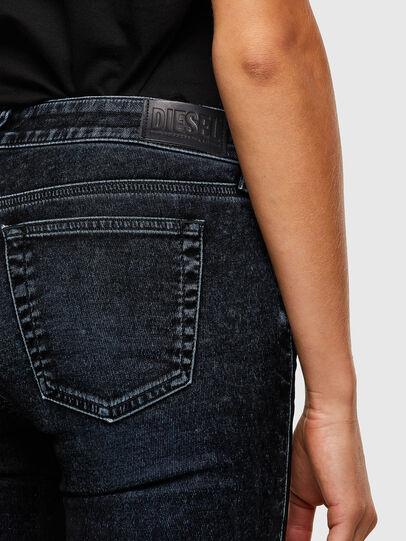 Diesel - D-Ollies JoggJeans® 069UH, Black/Dark grey - Jeans - Image 4