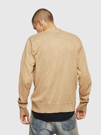 Diesel - K-MILOK,  - Knitwear - Image 2