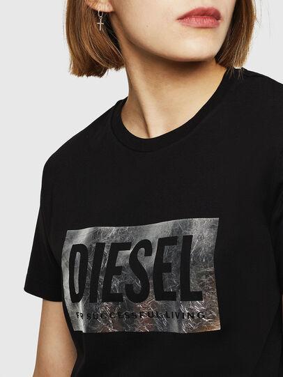 Diesel - T-FOIL,  - T-Shirts - Image 5