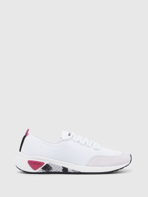 S-KB LC W, White - Sneakers