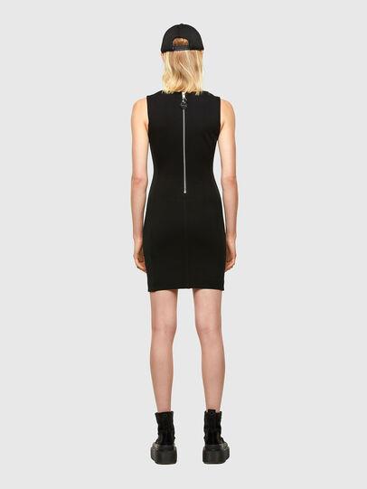 Diesel - D-REKI, Black - Dresses - Image 2