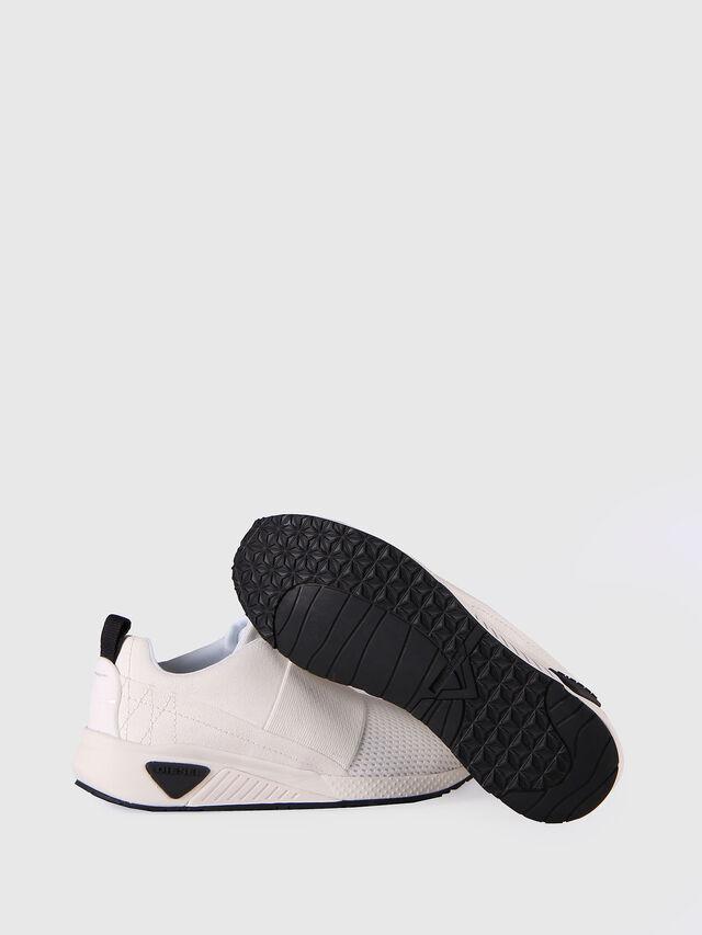 Diesel - S-KB ELASTIC, White - Sneakers - Image 6