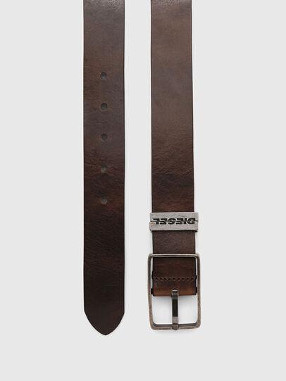 Diesel - B-MID, Brown - Belts - Image 3