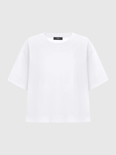 Diesel - T-BOWLESS, White - Tops - Image 5