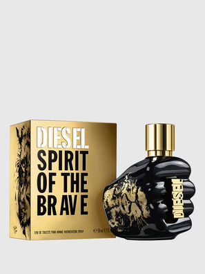 SPIRIT OF THE BRAVE 50ML,  - Only The Brave