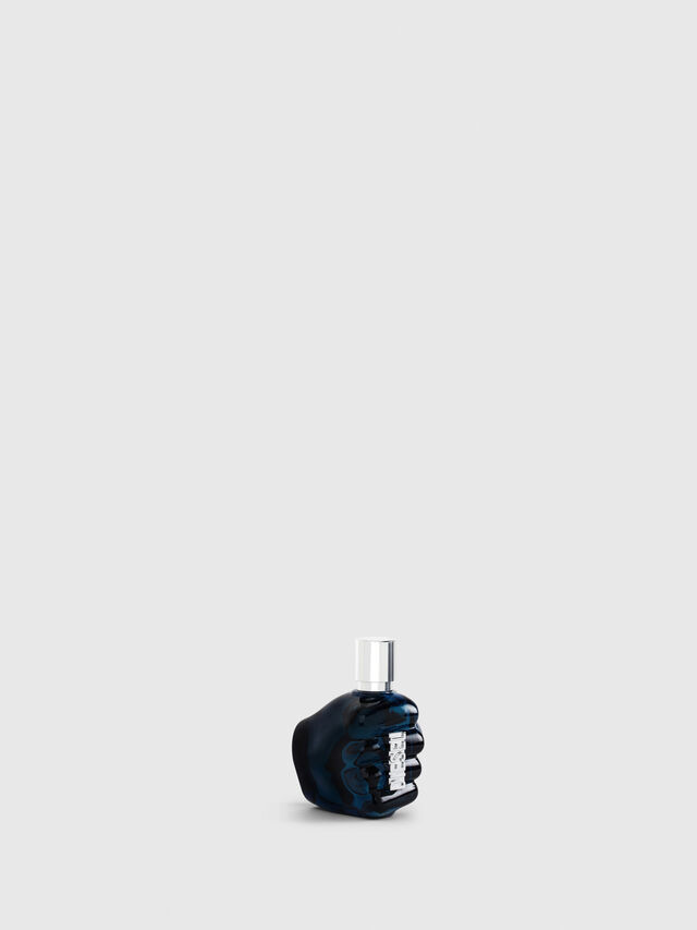 Diesel ONLY THE BRAVE EXTREME 50ML, Dark Blue - Only The Brave - Image 2