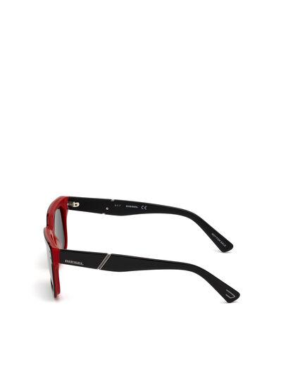Diesel - DL0253,  - Sunglasses - Image 3