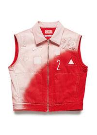 GR02-J303, Red/White