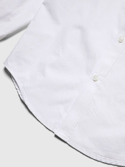 Diesel - CSBILL, White - Shirts - Image 3