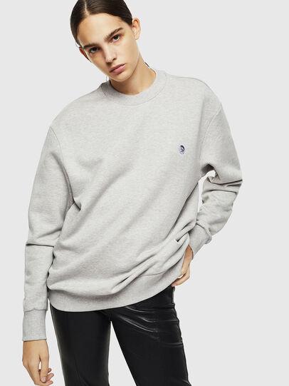 Diesel - S-LINK,  - Sweaters - Image 2