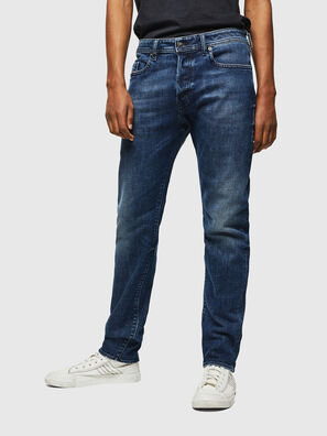 Buster 0098P, Dark Blue - Jeans