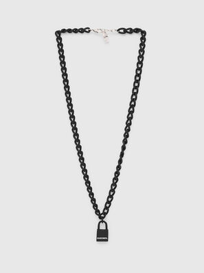 A-NEZED, Black - Bijoux and Gadgets