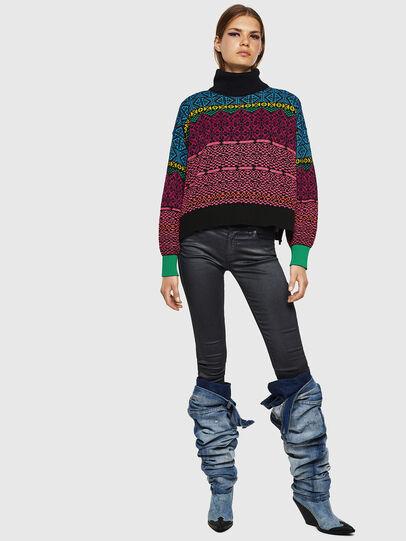 Diesel - M-CV-NORV,  - Knitwear - Image 6
