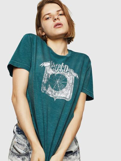 Diesel - T-FLAVIA-IC,  - T-Shirts - Image 1