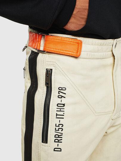 Diesel - P-CAMARO, White - Pants - Image 5