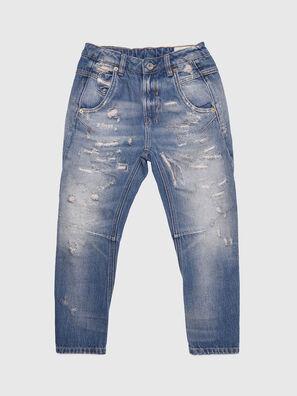 FAYZA-J-N, Blue Jeans - Jeans
