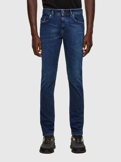 Diesel - Thommer 009JE, Dark Blue - Jeans - Image 1