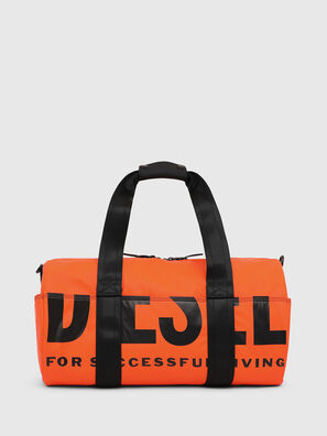 F-BOLD DUFFLE, Orange - Travel Bags