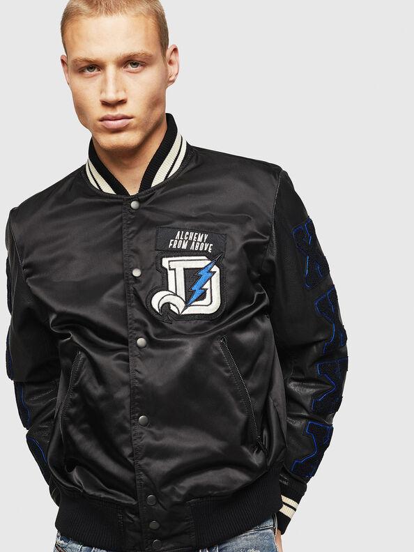 L-KHARKOV,  - Leather jackets