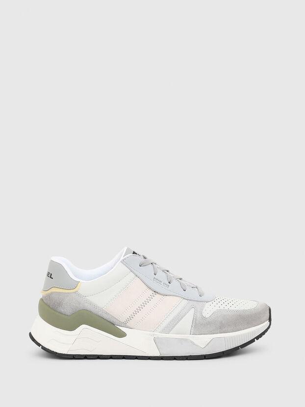 S-BRENTHA FLOW, White - Sneakers