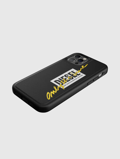 Diesel - 42507, Black/Yellow - Cases - Image 4