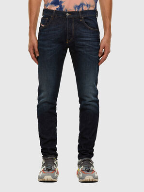 D-Yennox 009EQ, Dark Blue - Jeans