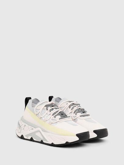 Diesel - S-HERBY SB, White/Grey - Sneakers - Image 2