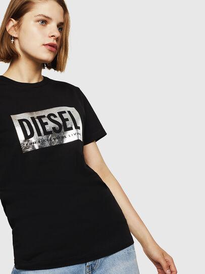 Diesel - T-FOIL,  - T-Shirts - Image 4