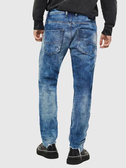 Diesel - Krooley JoggJeans 087AC, Medium blue - Jeans - Image 2