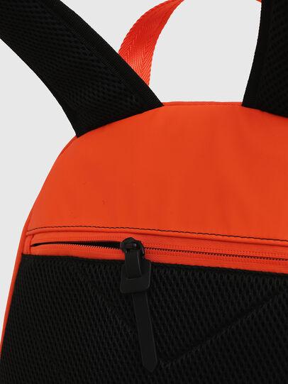 Diesel - BOLD BACK II, Orange - Backpacks - Image 6