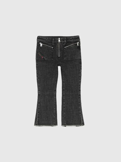Diesel - D-EARLIE-J, Black - Jeans - Image 1