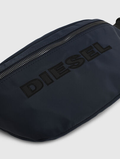 Diesel - FELTRE, Blue - Belt bags - Image 4