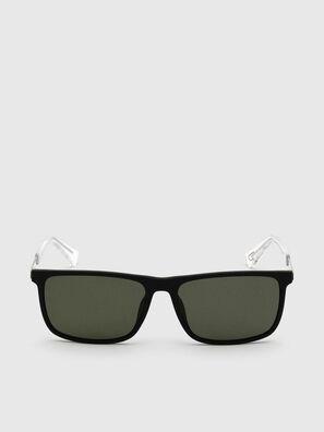 DL0312, Black - Sunglasses