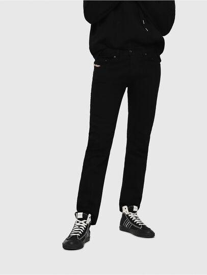 Diesel - Belther 0886Z, Black/Dark grey - Jeans - Image 1