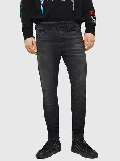 Diesel - Spender JoggJeans 069GN,  - Jeans - Image 1