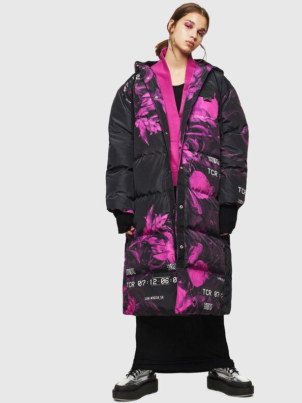 W-DORYN-B,  - Winter Jackets