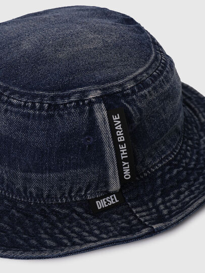 Diesel - D-BATHY, Blue Jeans - Caps - Image 3