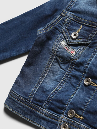 Diesel - JANOB JOGGJEANS, Medium blue - Jackets - Image 4