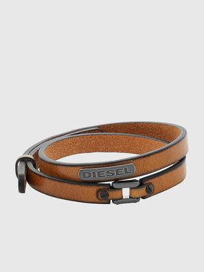 DX0984, Brown - Bracelets