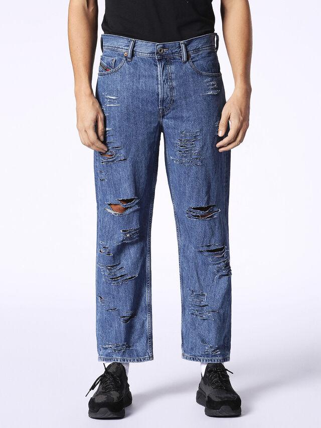 DAGH 084MI, Blue Jeans