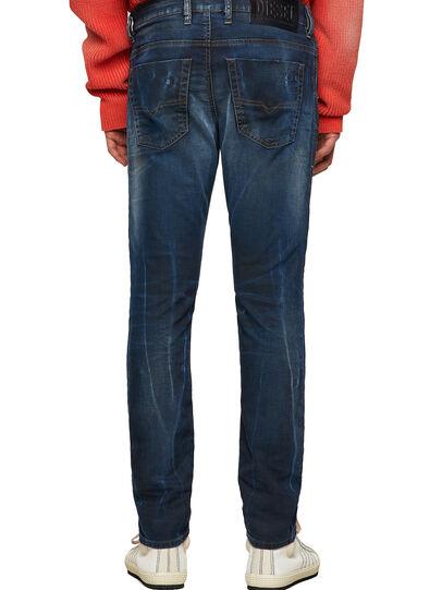 Diesel - Krooley JoggJeans® 069WR, Dark Blue - Jeans - Image 2