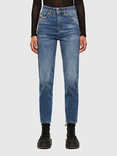 Diesel - D-Eiselle 009CZ, Medium blue - Jeans - Image 1