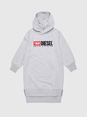 DILSEC, Grey - Dresses